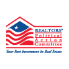White, Red & Blue RPAC Logo