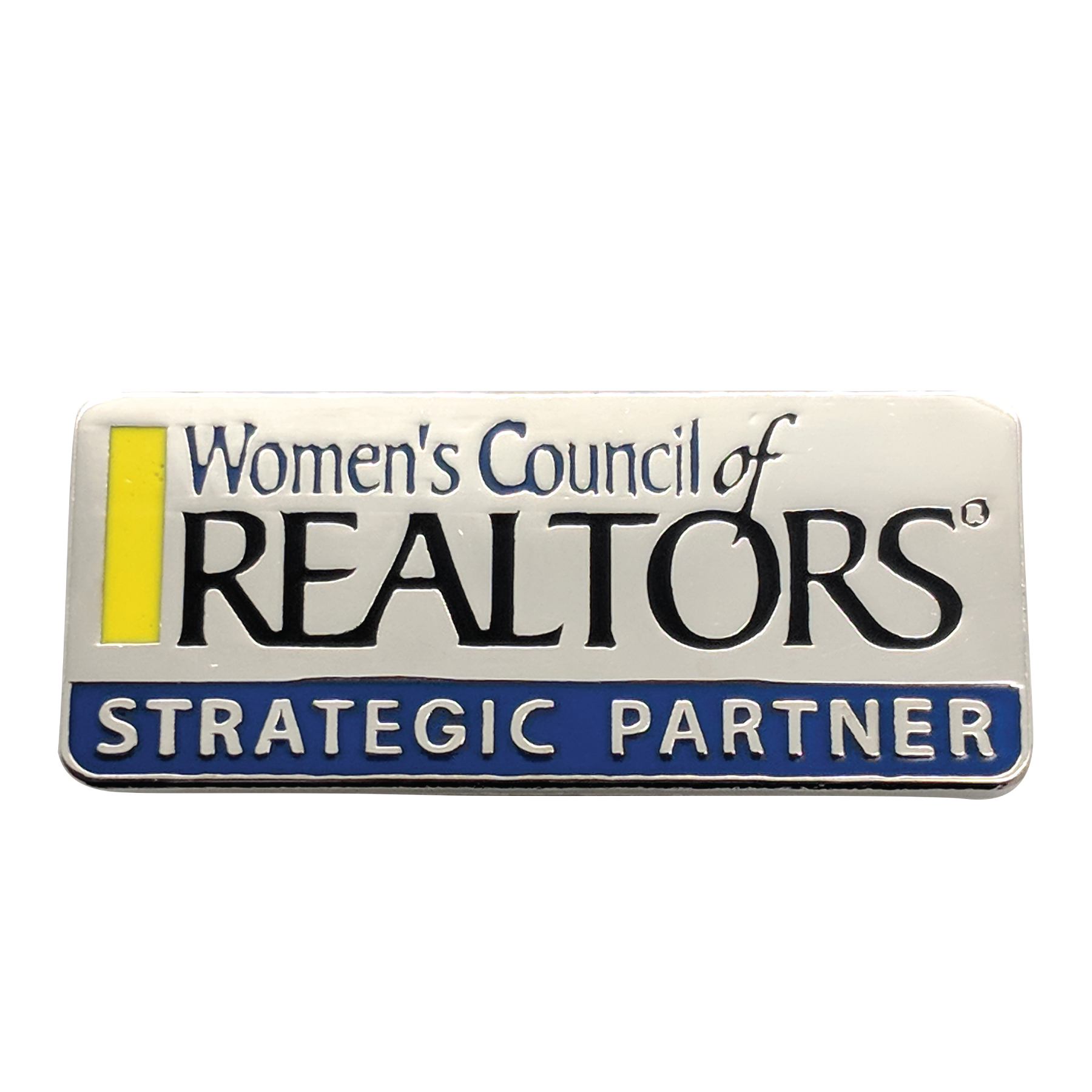 Strategic Partner Pin - WCR3039