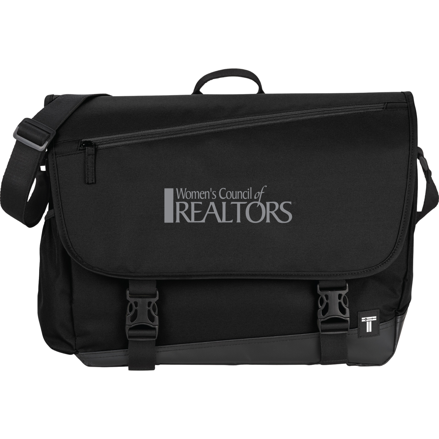 WCR Tranzip Messenger Bag - WCR4694