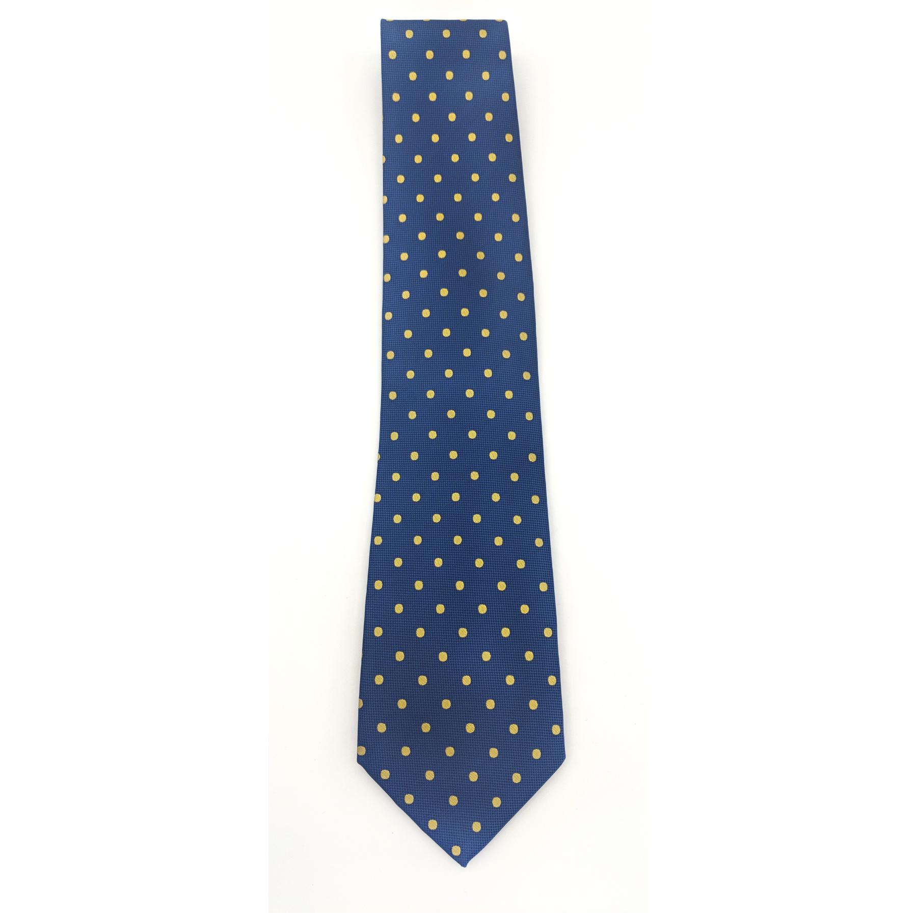 WCR Tie ties