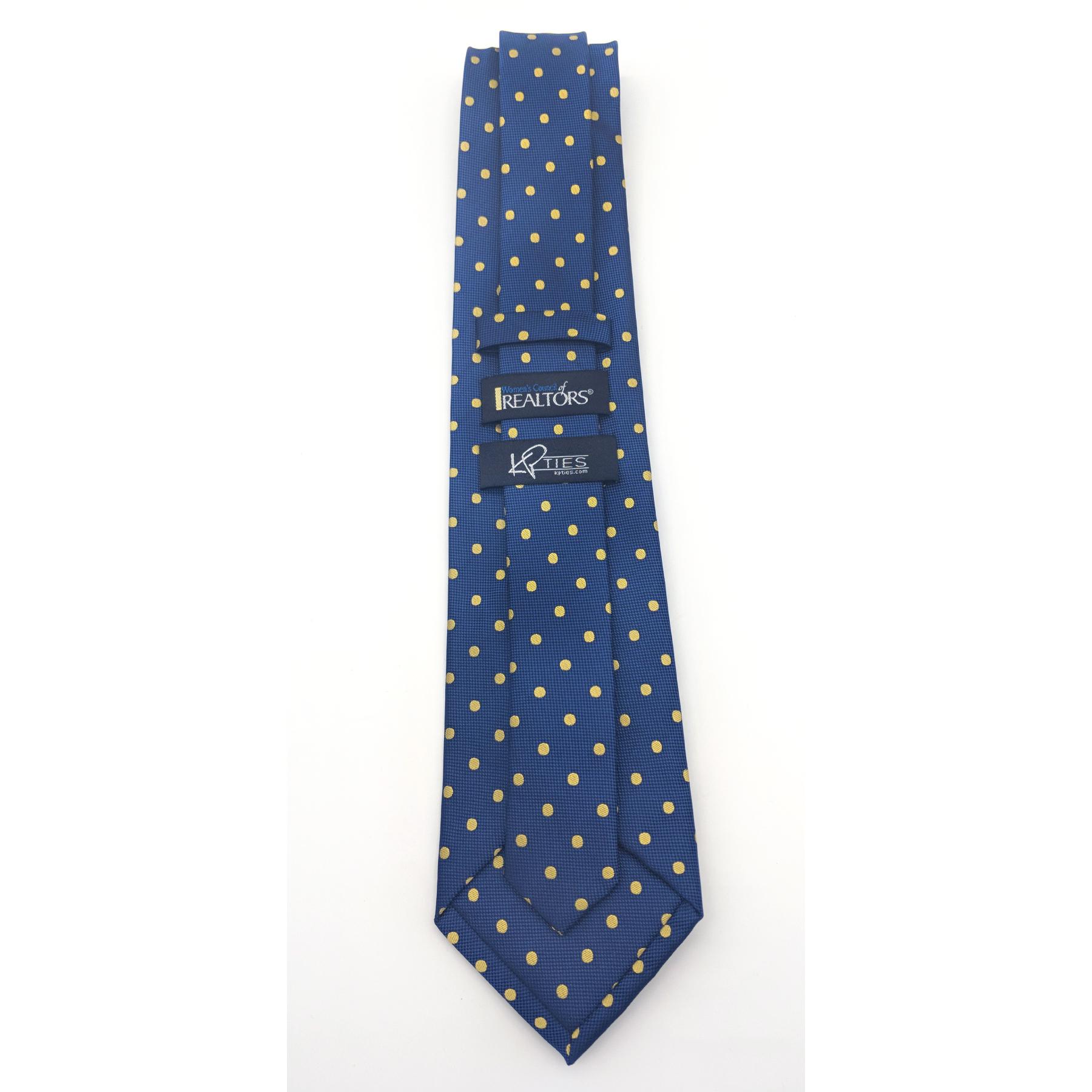 WCR Tie - WCR4673