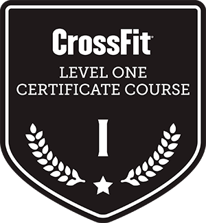 Certificado de CrossFit Level 1 en Málaga