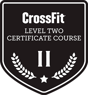 Certificado de CrossFit Level 2 en Málaga