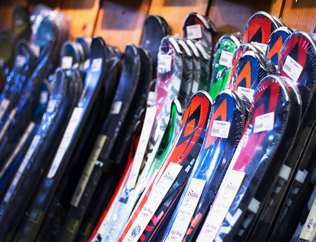 2017 Ski Sale