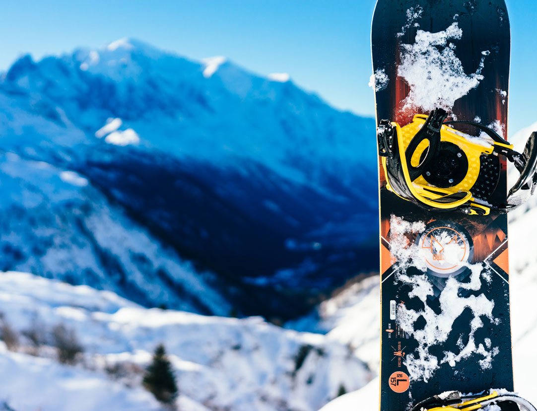 Snowboard Shop