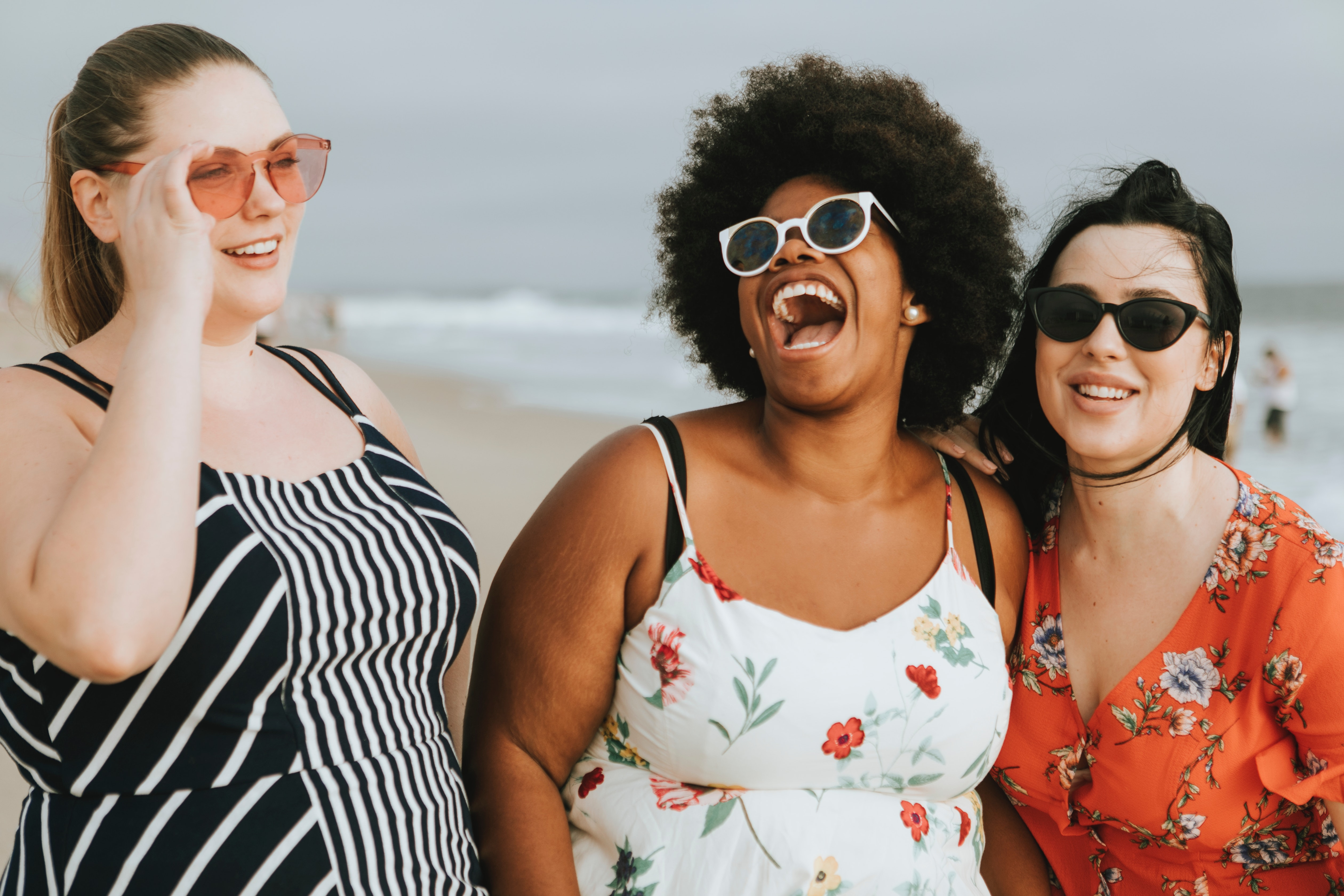 What's your body type? We'll help you find what looks best on you