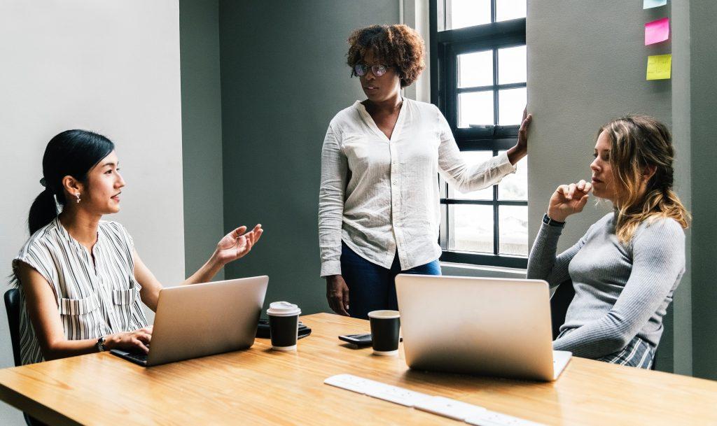 entrepreneurs - female