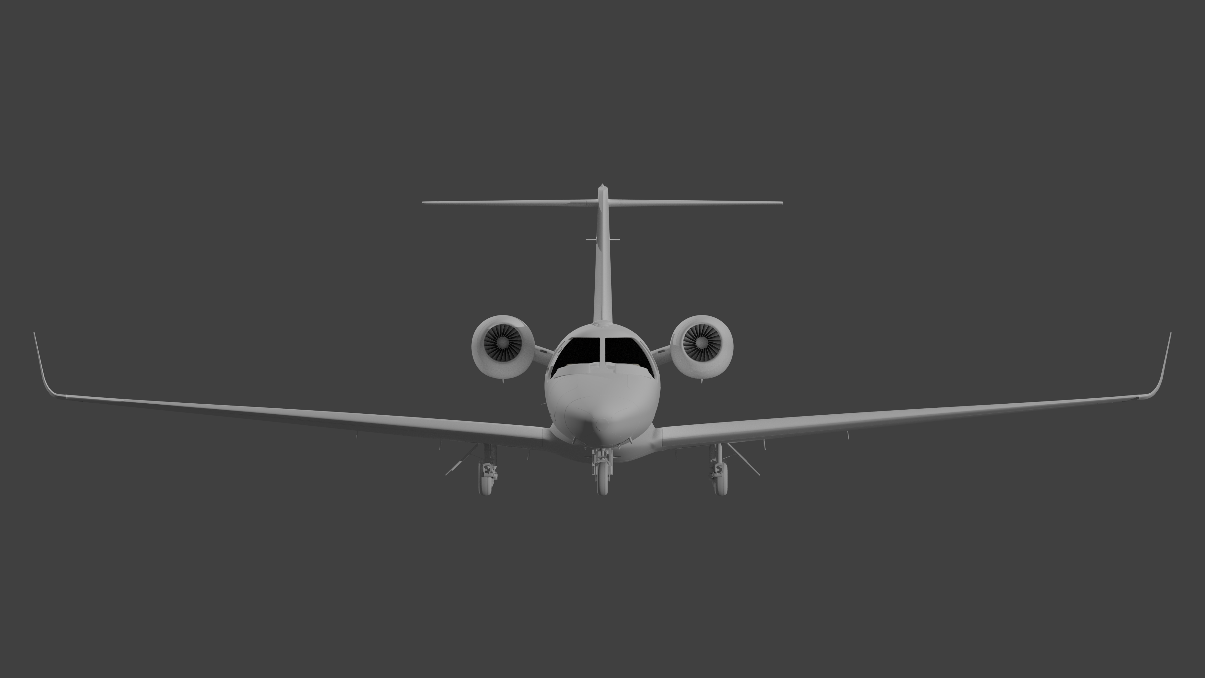 25 August 2018 CitationJet 525 Development Update