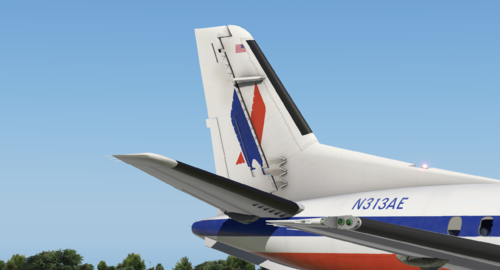 RealPFD for Rotate's MD80 - Airliner mods - Threshold