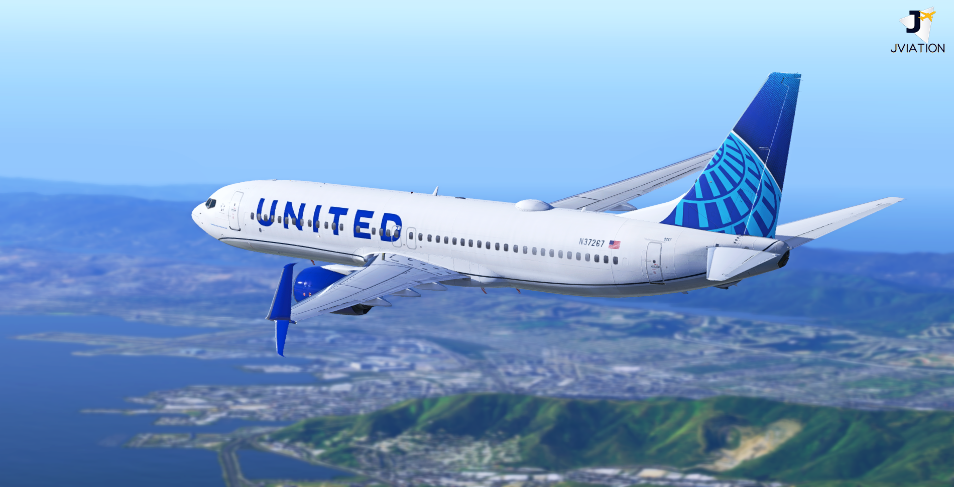 united airlines 2019  u0026quot new u0026quot  livery
