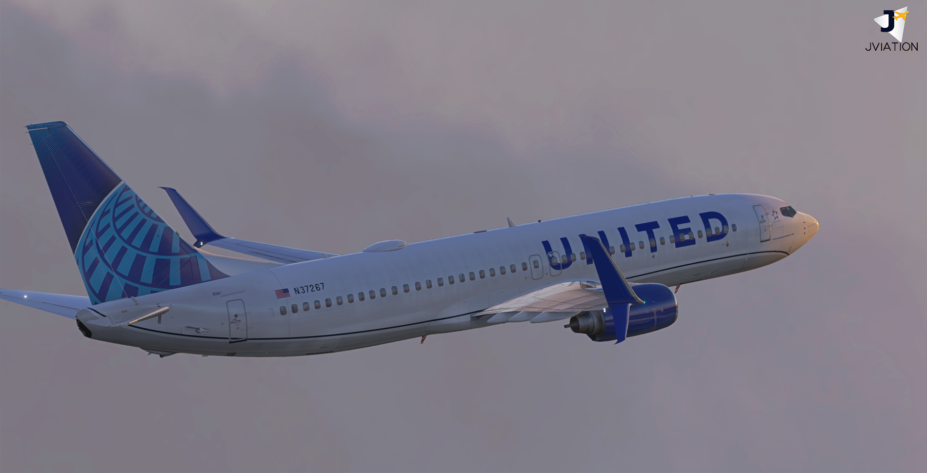 United Airlines 2019