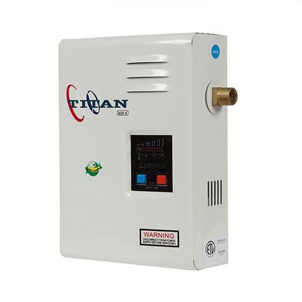 Titan Tankless N 120 Hot Water Heater Scr2 Brand New