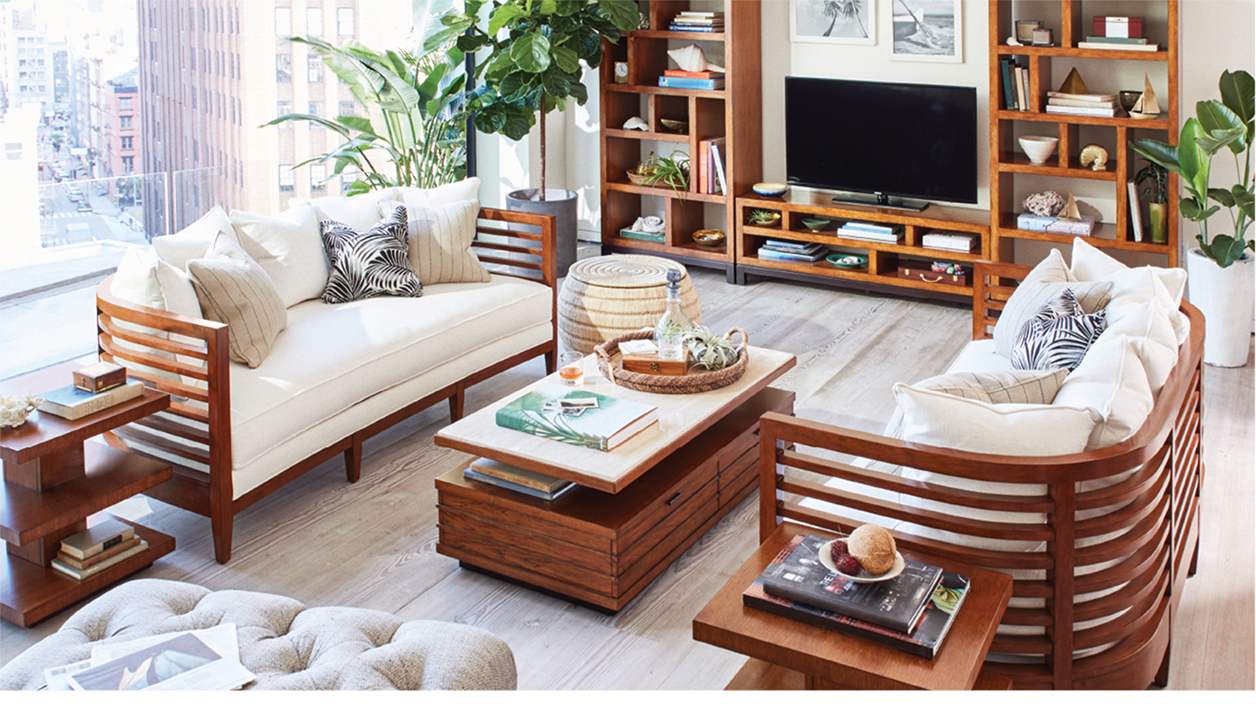 Tommy Bahama Furniture - Our Story