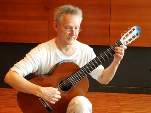 Sarabande BWV 995 (Bach)