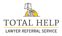 Logo Total Help - Lawyer Referral Service