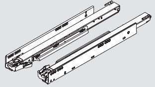 Cabinetry Components Blum Hardware | Water Mill Building Supply