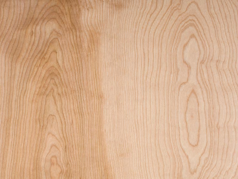 BIRCH34-40 C3-RC DOMESTIC BIRCH PLYWOOD ROTARY CUT C-3 VENEER CORE WHOLE PIECE FACE 4' X 10' X 3/4""