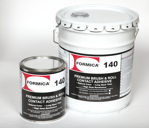 CBA-123-30 EPS POLYSTYRENE ADHESIVE 30 LB CANISTER