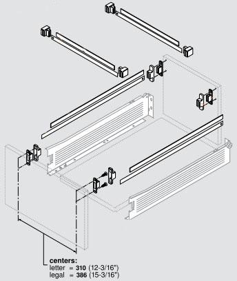Product Listing | Manhattan Laminates for blum hardware