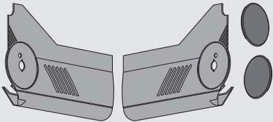 Cabinetry Components Blum Hardware | Manhattan Laminates