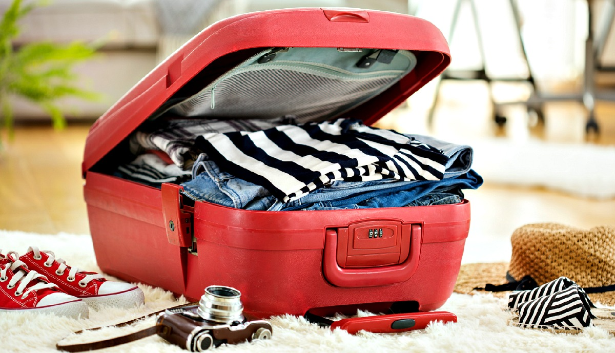How to Pack Without Overpacking How to Pack Without Overpacking new foto