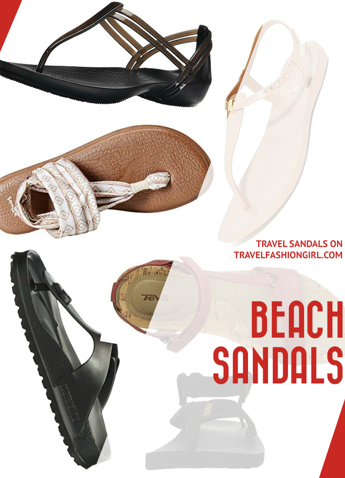 e0e3250fb9 Hope you liked this round up of beach sandals. Share this post with your  friends on Facebook