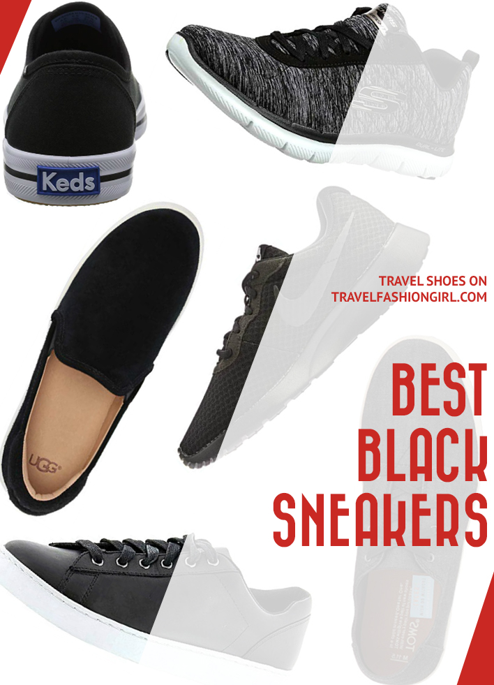 best-black-sneakers