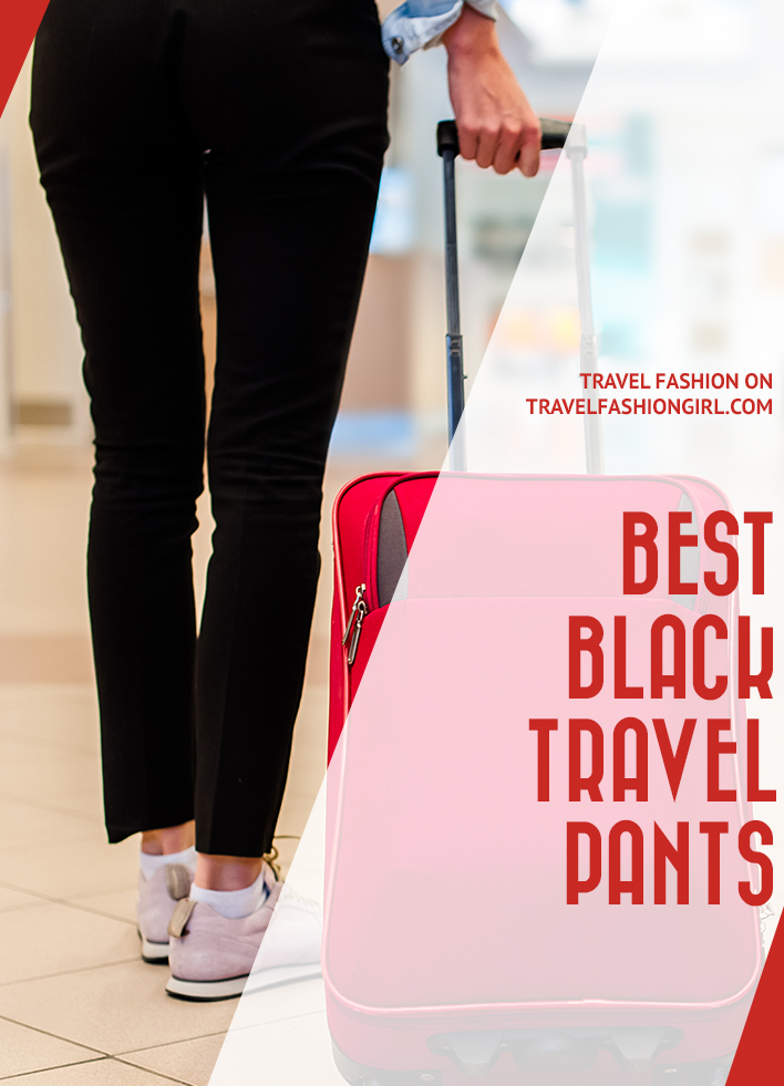 best-black-travel-pants