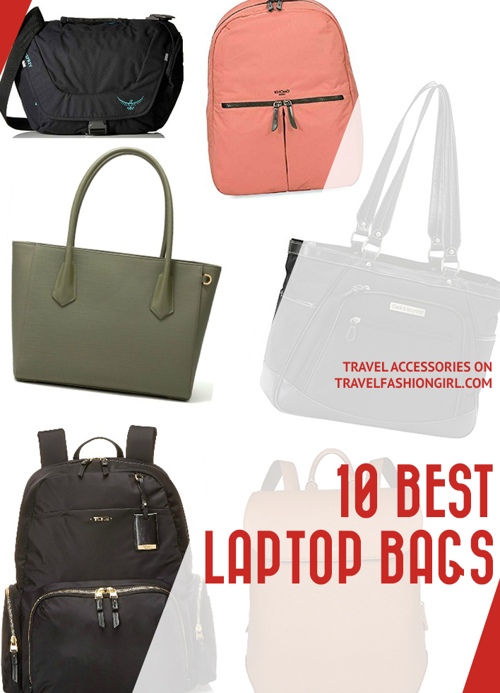 496b9f417e50 The 10 Best Laptop Bags For Travel