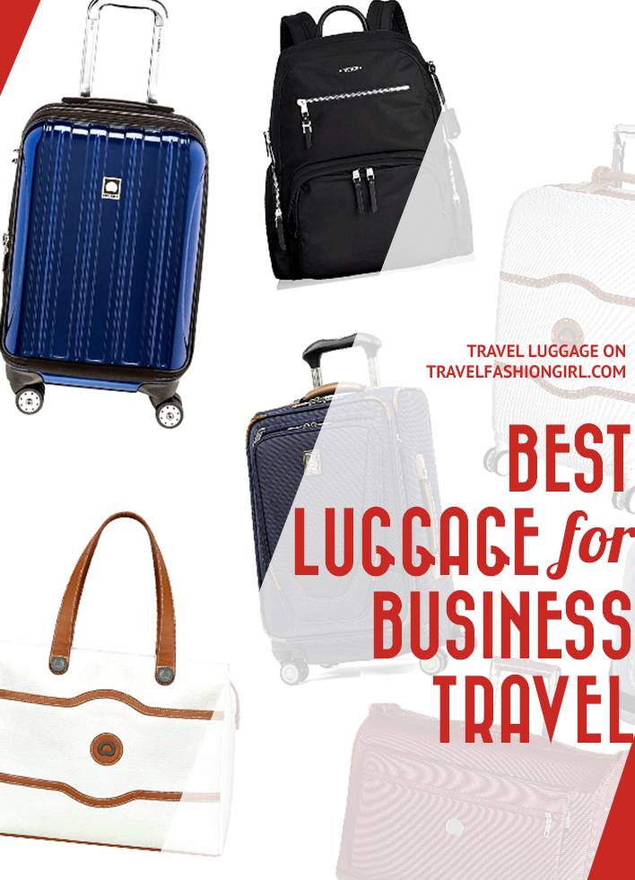 best-luggage-for-business-travel