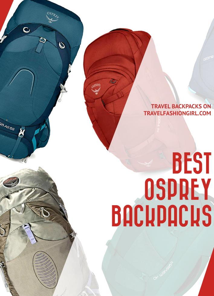 best-osprey-backpacks
