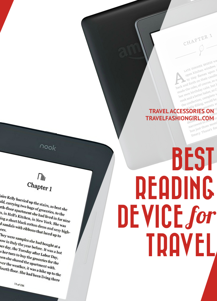 best-reading-device-for-travel