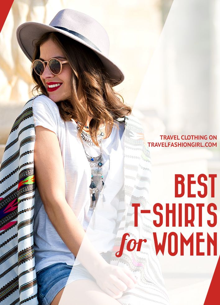43380e093927 The 10 Best T-Shirts for Women According to Our Readers