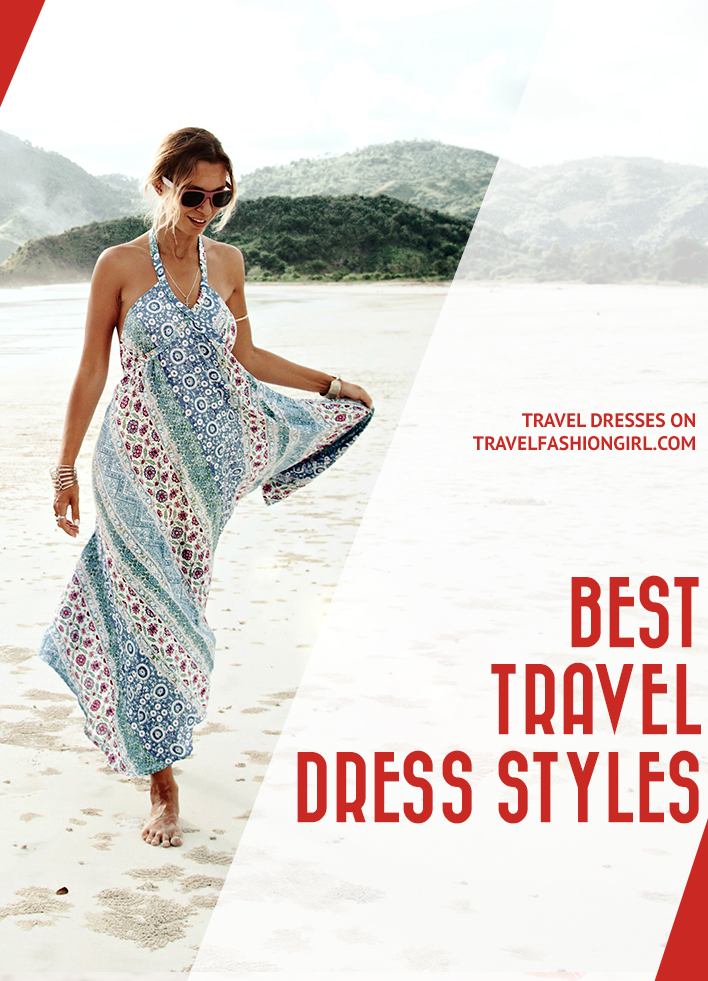 best-travel-dress-style