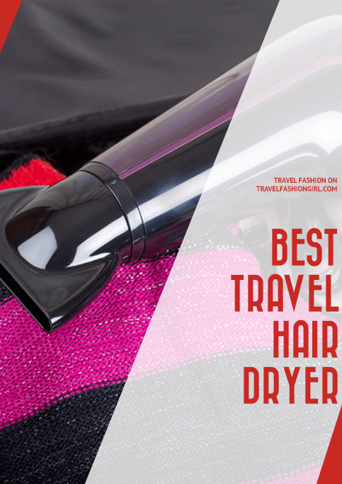best-travel-hair-dryer