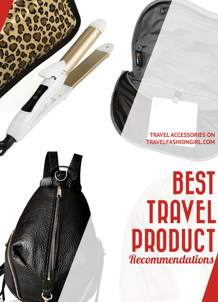 best-travel-product-recommendations