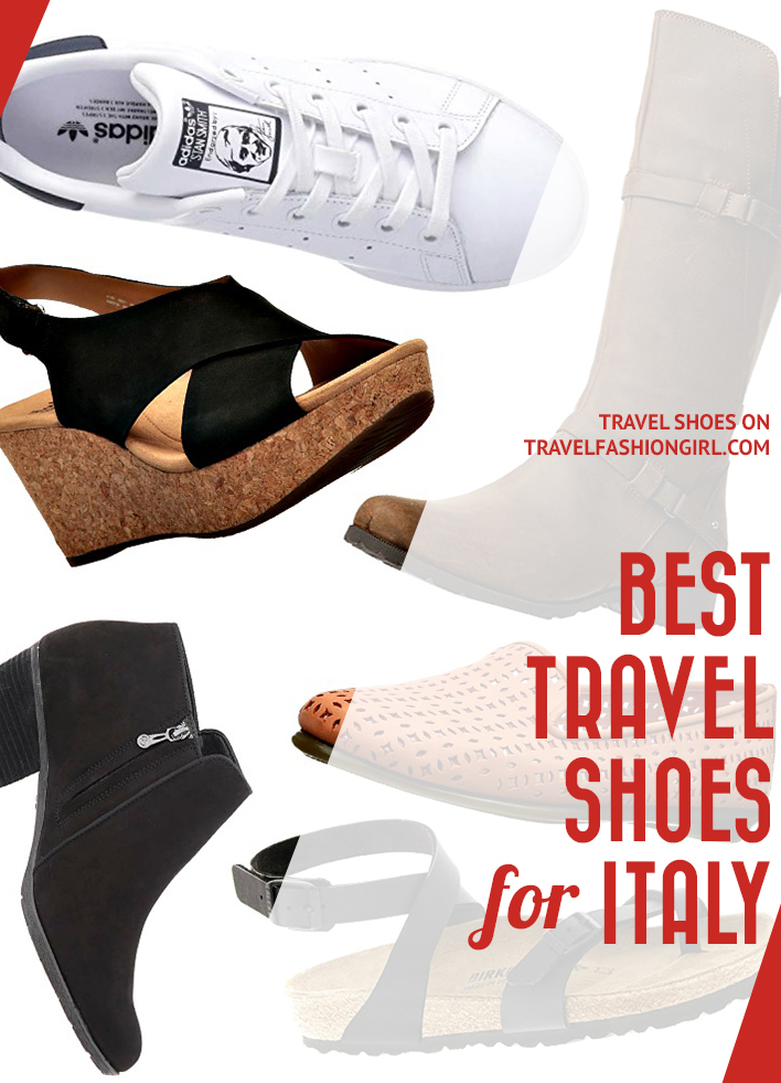 best-travel-shoes-for-italy