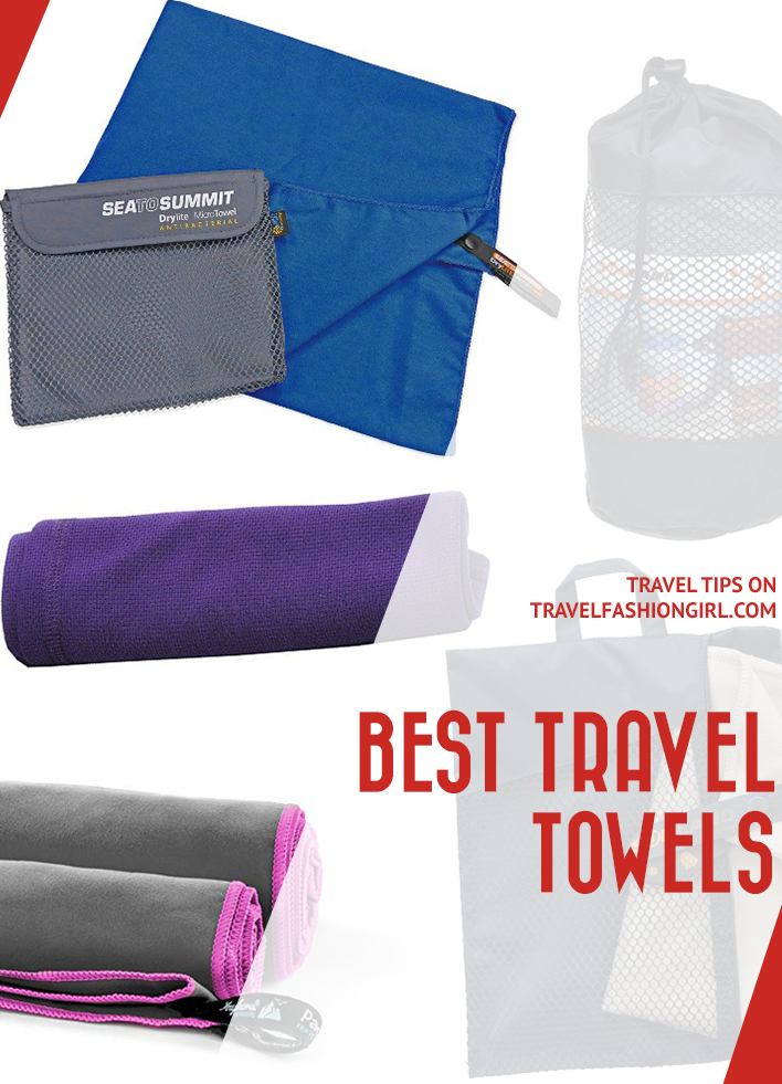 best-travel-towel
