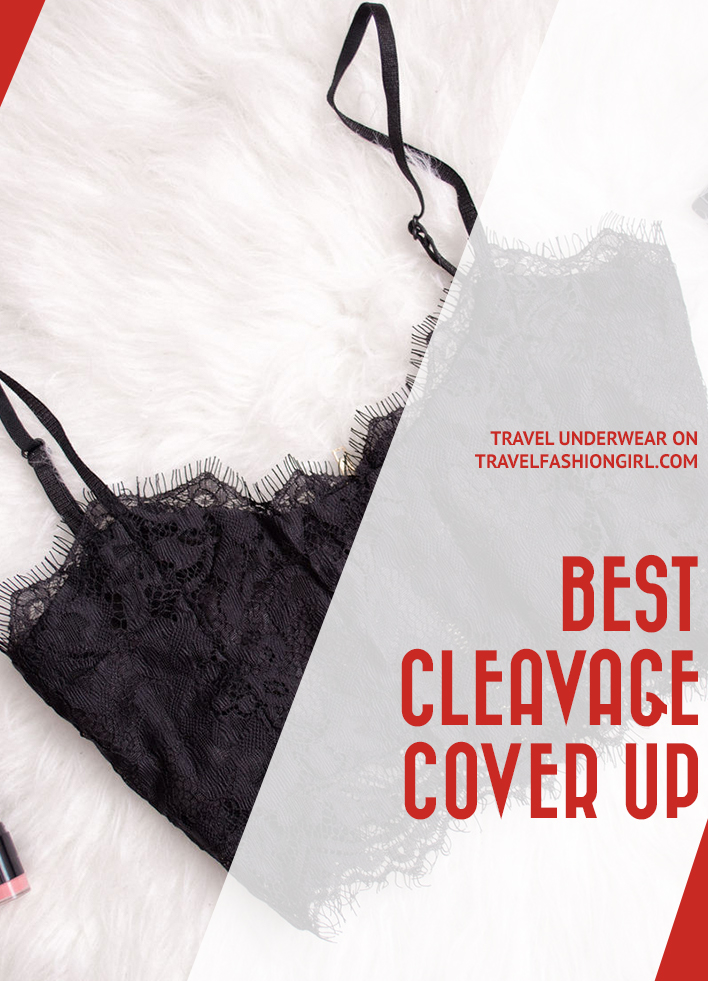 cleavage-cover