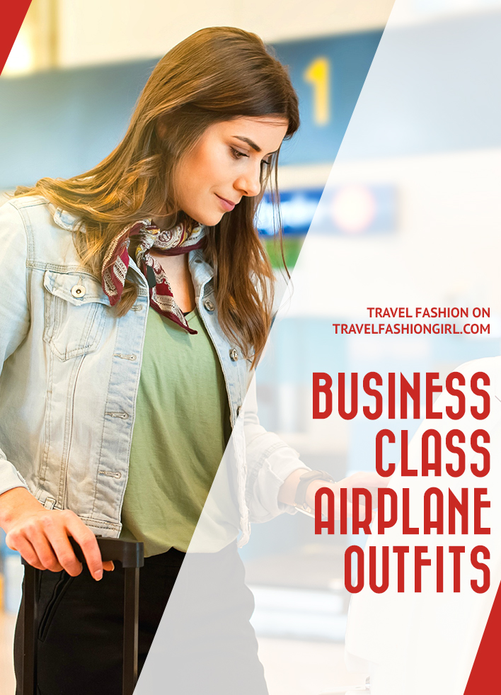 comfortable-business-class-airplane-outfits