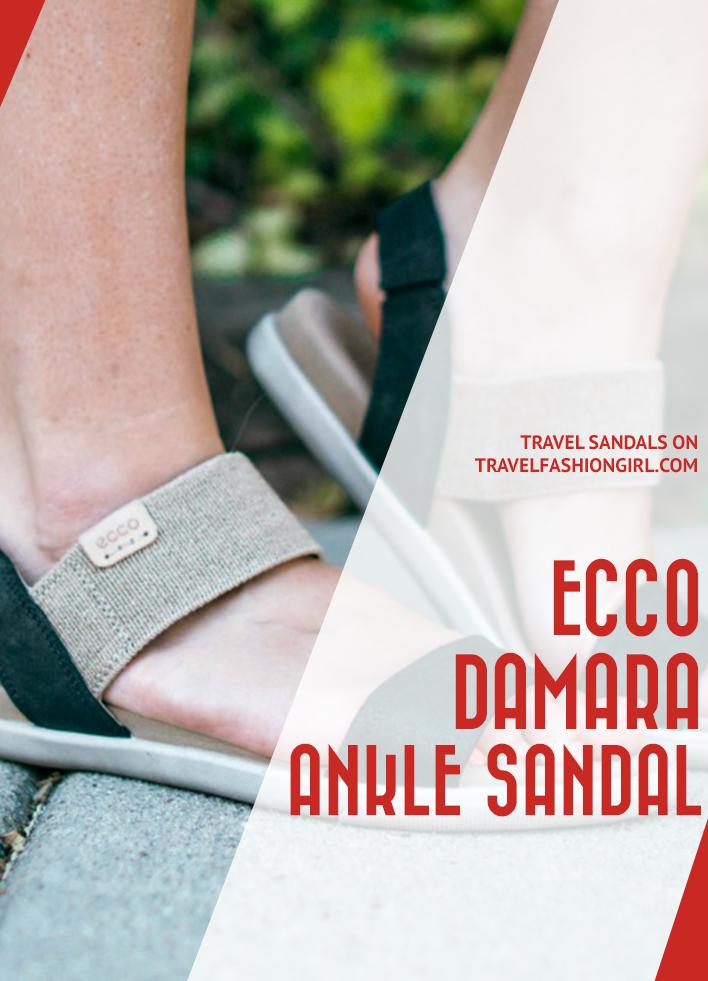 367a92630174 ECCO Damara Ankle Gladiator Sandal Review