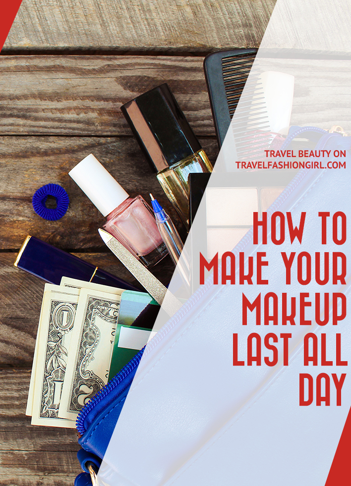 I hope you liked this post on how to make your makeup last all day! Please share it with your friends on Facebook, Twitter, and Pinterest.