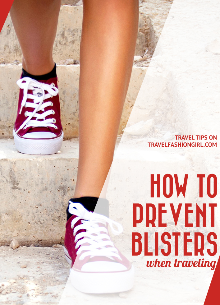 how-to-prevent-blister-when-traveling