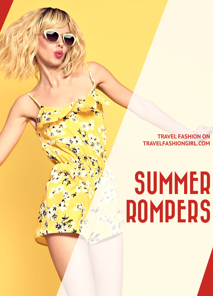 bce3a1b58821 I hope you liked this post on summer rompers. Please share with your  friends on Facebook