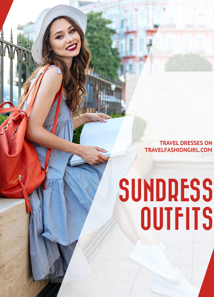sundress-outfits