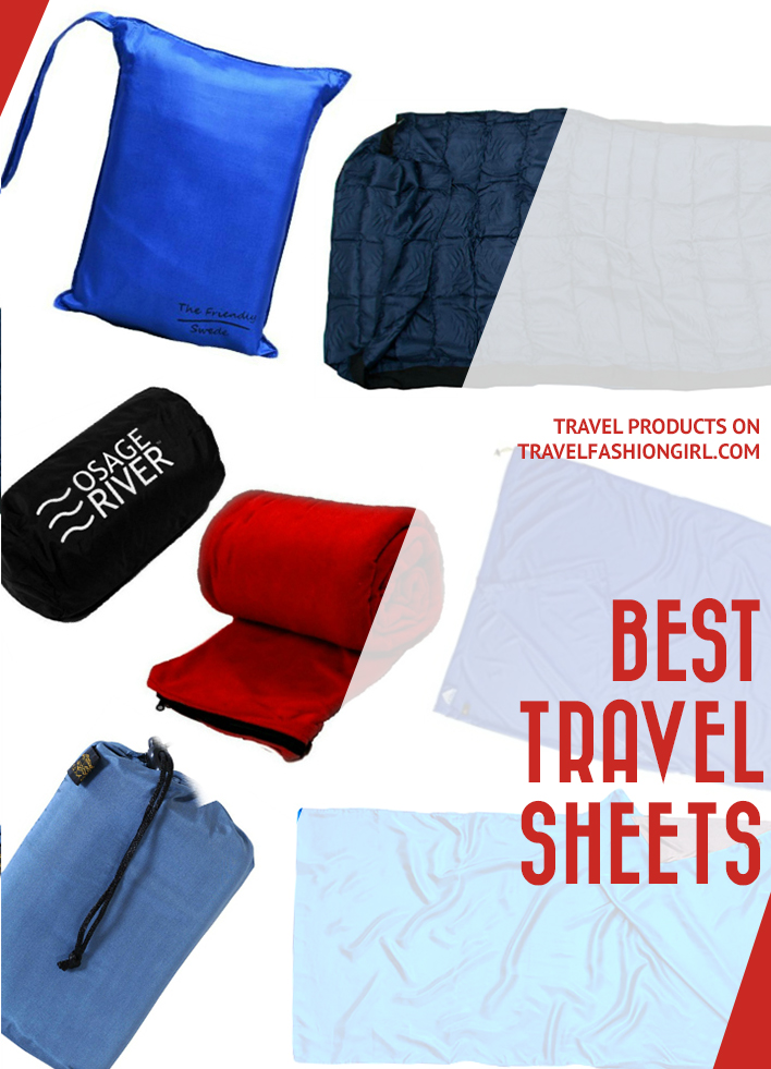 best-travel-sheets