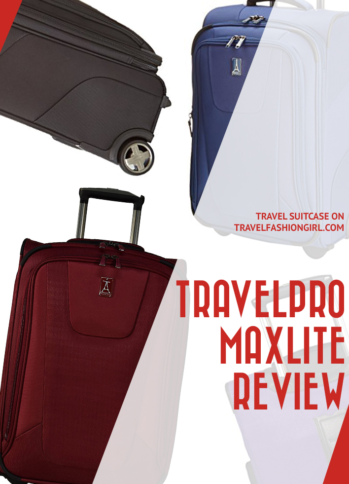 travelpro-maxlite-review