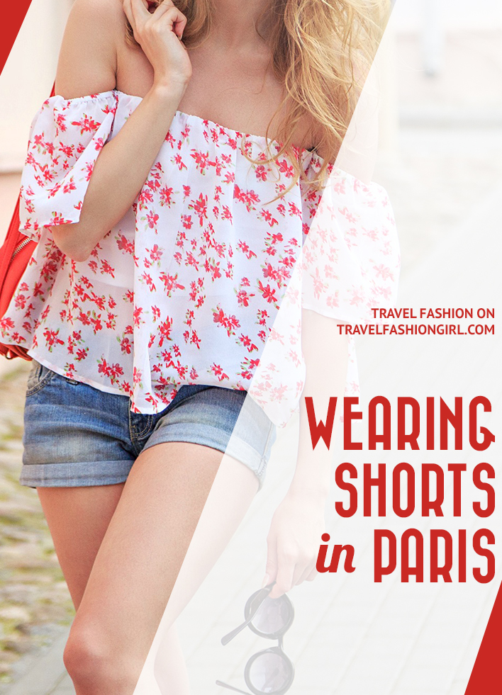 wear-shorts-in-paris