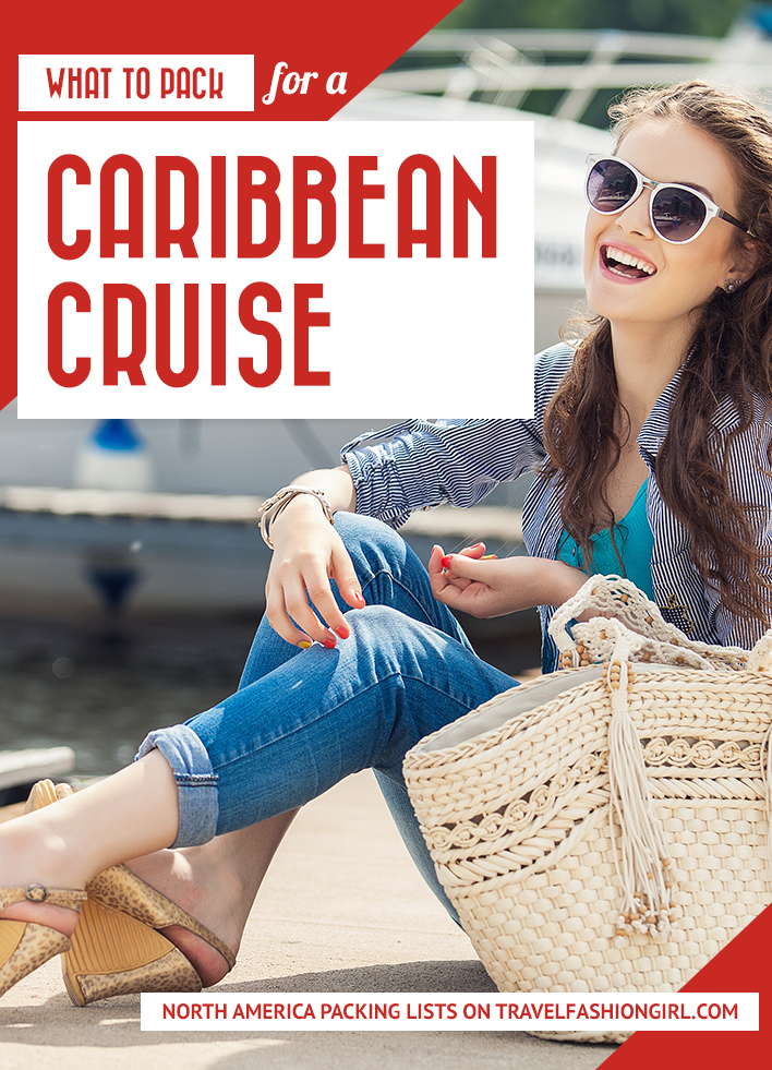 what to pack for a cruise to bermuda