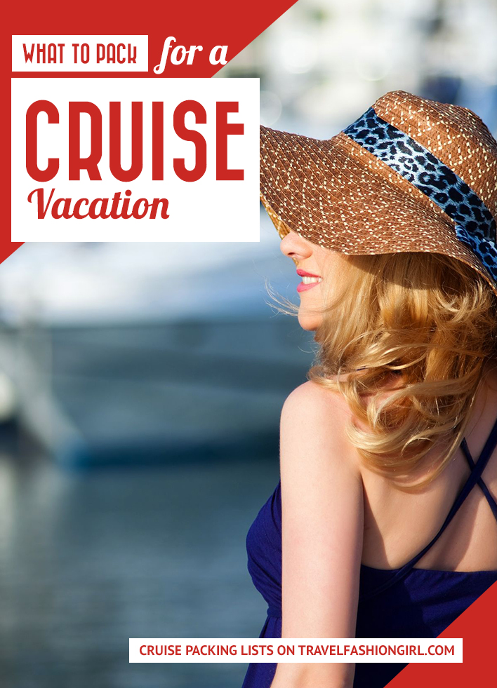 what-to-pack-for-a-cruise-vacation